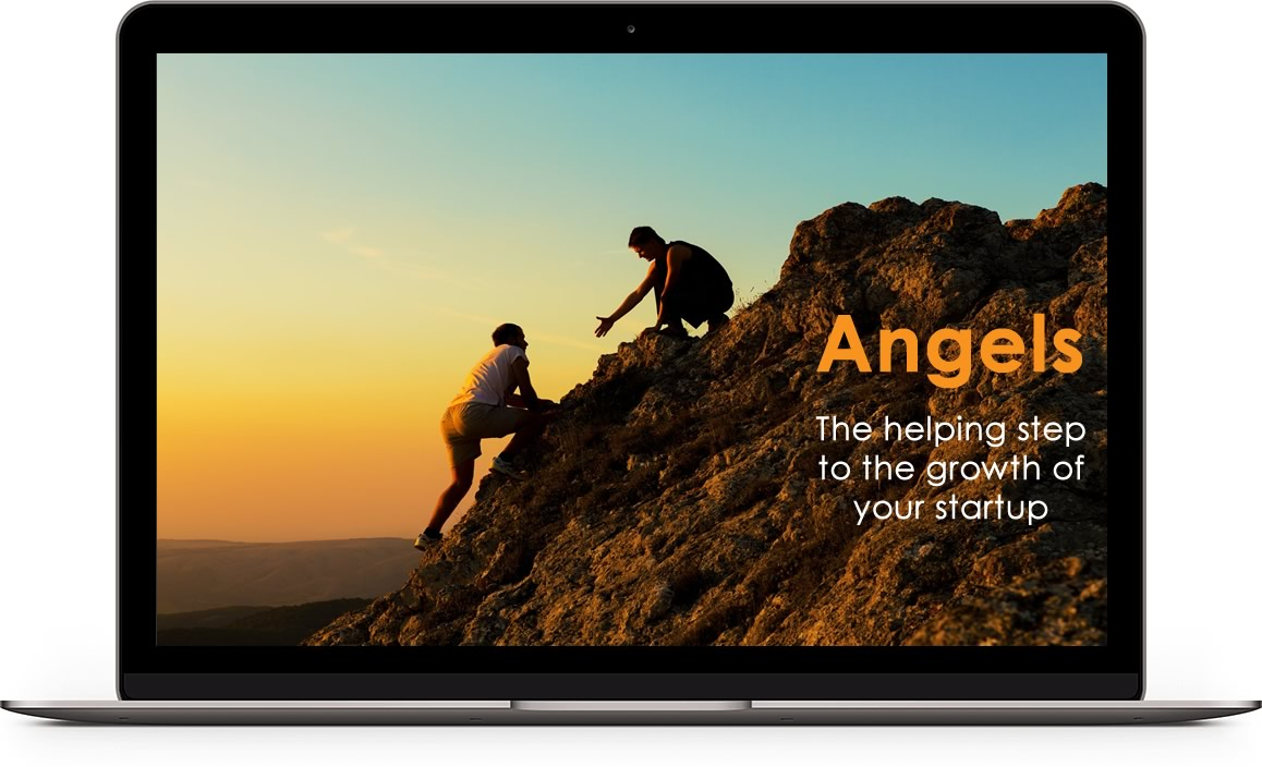 Angles - Helping Startups