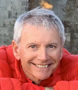 Peter-Chenowerth Committee Member