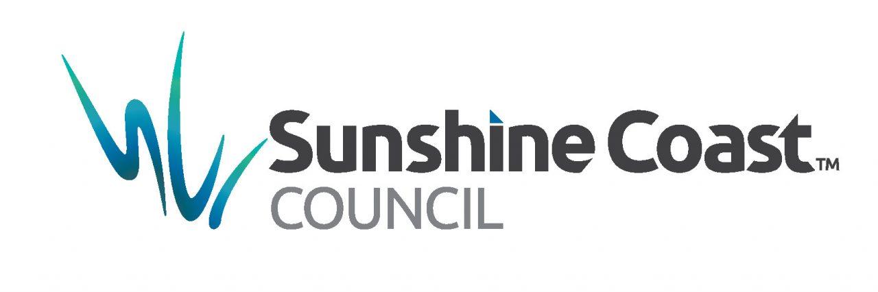 Sunshine Coast Grant Logo