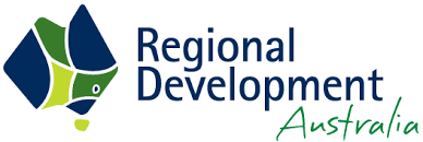 Regional Development Australia proudly supports Suncoast Angels
