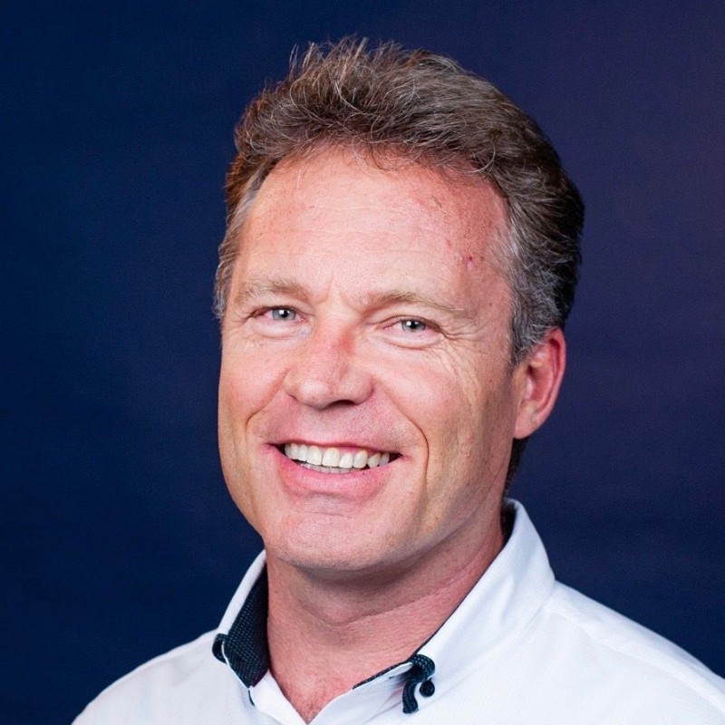Mark Paddenburg Suncoast Angels Committe Member